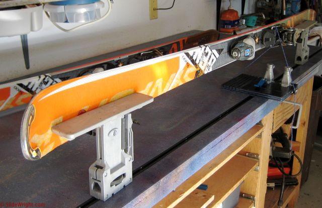 Diy Tuning Bench