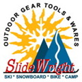 SlideWright Outdoor Gear Tools