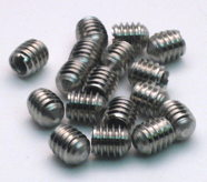 Binding Freedom Stainless Steel Threaded Inserts