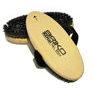 Briko-Maplus Steel Oval Ski & Snowboard Brush