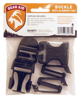 Gear Aid-Quick Attach Buckle Kit