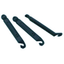 IceToolz-6425-Plastic Tire Levers Box/25 Sets Of 3