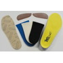 Boot Fitting Heel Lifts and Insoles