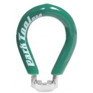 ParkTool-SW-1-Spoke Wrench (Green):  .130""