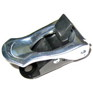 SVST Snowboard Metal Ratchet Buckle-23mm