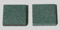 Skivisions Coarse Green Cutting Stones
