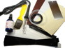 SlideWright Base Repair Welding Iron Kit