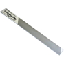 "Tools4Boards Swiss Made Chrome Professional File 6""/150mm - Smooth Cut"