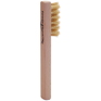 Tools4Boards Brass Ski & Snowboard File Brush